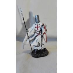 Chevalier ordre du temple XIII